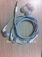 Original Genuine In-ear earphone headphone headset for iphone,MA850,refurbished