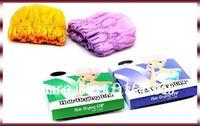 Free Shipping! Magic Waterproof Hair-Drying Cap / Hat / Towel Double-Layer Microfiber Microfibre Quick Dry Bath Bathing Shower