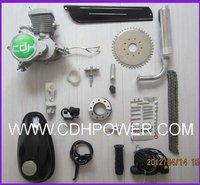 80cc gas motor bicycle kit/gas motor bicycle engine