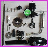 48cc gas motor bicycle kit/gas motor bicycle engine