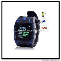 Micro GPS Tracker Watch mobile phone V680 gps kids tracker watch