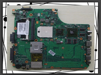 DHL Free Shipping For A300 A300D Laptop motherboard V000127140 AMD Non-Integrated fully tested