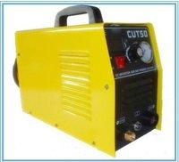 LOW  PRICE ! 110v/220v Dual voltage  inverter DC AIR PLASMA CUTTING MACHINE CUT50 free shippng