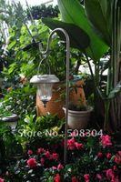 solar lamp ,Lawn Light,Solar lighting, solar garden lamp ,no electricity charge,2pcs/lot+free shipping