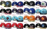Wholesale NRL snapback caps adjustable hats baseball hats free shipping