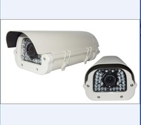 "1/3"" SONY SUPER HAD CCD II 600TVL LPR Camera,D-WDR/OSD/2D-DNR/MD/PM/HLM/ , With 6-60mm DC Auto Iris Varifocal Lens with IR-CUT!"
