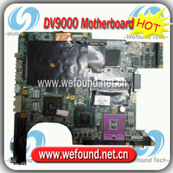 461068-001,Laptop Motherboard for HP Pavilion dv9000 Series ,Mainboard,System Board(China (Mainland))