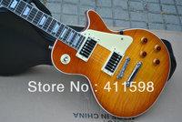 Wholesale custom shop 1959 Burst electric guitar China Guitar free shipping