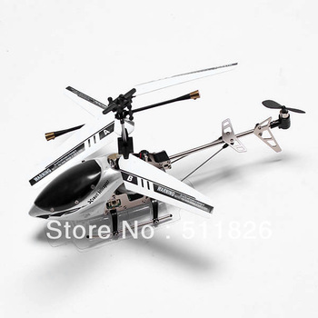 Free Shipping iPilot SH 6020i Helicopter Remote Controlled by iPhone, iPad or iPod Touch  8218
