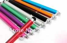 Capacitive Stylus/Styli Touch Screen Cellphone Tablet Pen For iPhone/iPod/Touch/iPad/Motorola/Samsung/BlackBerry 30 PCS/LOT