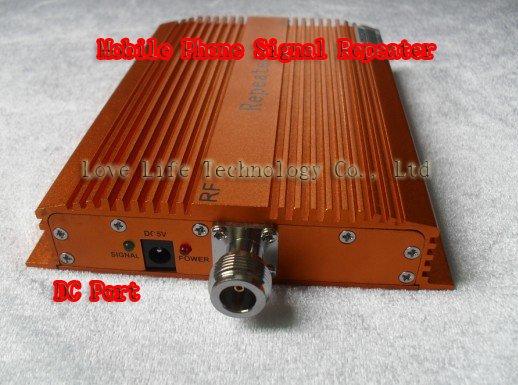 50% Sales Cellphone Signals Amplifier Min GSM 950 900MHZ (Uplink 890-915MHZ,Down link 935-960MHZ) + Freeshipping Hongkongpost