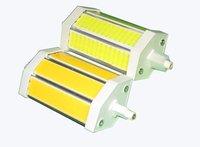 NEW free shipping 8W cob r7s light 8W cob r7s lamp 8W COB r7s