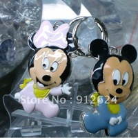 16G  couple Mickey U disk