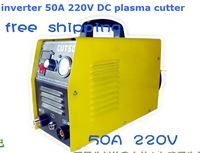 Plasma Cutter 50AMP New CUT50 Inverter 220V Voltage 12 month warranty