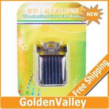 mini solar promotion