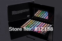 Free shipping ! Pro 88 colors Matte Shimmer Color Eyeshadow Makeup Palette Set #1,HOT SELLING