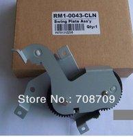 New OEM LaserJet Printer 4200/4250/4350 Swing plate assembly /swing gear RM1-0043  5851-2766