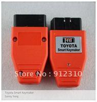 free shipping Toyota Smart Key maker  7pcs/lot toyota smart key programmer high quality