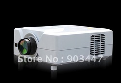 the manufacturer of projector -- SOHA Projector(projektor,projecteur,proyector,projektori,teilgeoir,proiettore) with 2HDMI+2USB(China (Mainland))
