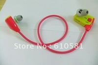 New Christmas gift-10pcs/lot free shipping W262 Sport Earphone& Headphone MP3 Player 2GB, fashion Running MP3 player