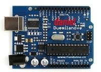 Duemilanove 2009 Board Free USB Cable