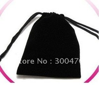 Free Shipping New High Quality Compact Pocket Mirror Box Case & Packing Bag Gift