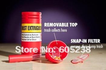 Free shipping 5pcs/lot Vacuum Cleaners Dust Extinguisher Mini Desktop Vacuum