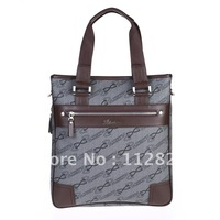 2012 Hottest +Fashion Style+Free Shipping PVC Print Brifecase/ Shoulder Bag-PFL0016