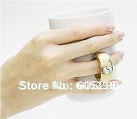 Free Shipping 20pcs/lot Elegant Crystal Diamond 2 Carat Ring Ceramic Cup