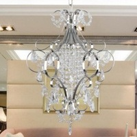NEW Free Shipping High Quality Modern Crystal Chandelier with Elegance
