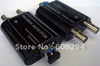 Hot  SD/HD/3G  SDI Fiber Converter   Mini and new products