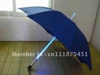 hot sale Wholesale LED light umbrella novelty items Led flashlight umbrella