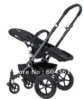 100% same discription full black of Bugaboo Stroller for discount sale - original packing but lowest price