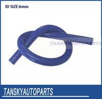 Tansky - Silicone Vacuum Tube Hose (ID SIZE:6mm)