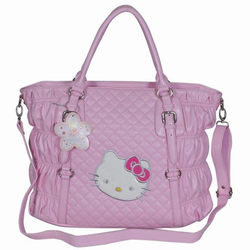 Hello Kitty Over Shoulder Bag 100
