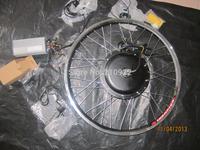 FREE SHIPPING 48V 1000W electric bicycle conversion motor kit, DIY electric bike kit , bicycle engine kit