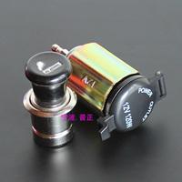 10PCS-12v  Car Cigarette Cigar Lighter & Socket (universal) Power