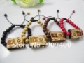 Wholesale Shamballa Bracelet goodwood bracelet  Cassette tape Bracelet 100pcs/lot