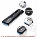 16G Reading speed: 40MB to 45MB/sTRUE100% Flash Memory Best Selling Jewelry usb3.0 flash drive HOT usb storage 2gb 4gb 8gb 16gb(China (Mainland))