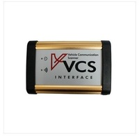 VCS scanner Vehicle scanner scan tools auto diagnostic tools ! promotion price! New Arrivals VCS Vehicle Communication Scanner