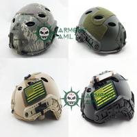 paintball Base Jump Helmet  Tactics helmet five color to choose