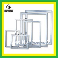 TJ aluminium screen printing frames   400mm*500mm