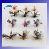 free shipping  new arrival hard three hook metal spoon fish lure 3.0cm 12pcs/lot