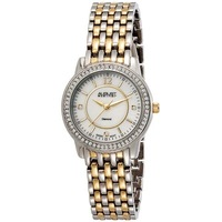 Free Shipping Big Sale August Steiner Women's Dazzling Diamond Bracelet Watch Amozon/Overstock Same Model/Design Big Off
