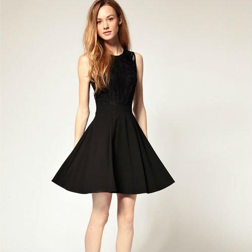 Женское платье 3051