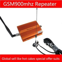 GSM 900MHZ Mobile Phone Signal Booster, Repeater  Freeshipping Chinapost