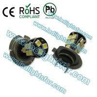 20pcs/lot high quality  18 SMD 5050,h7 lights fog,canbus h7 led car,canbus H7 auto led lamp
