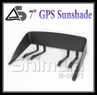 7 inch gps navigation Sunshade Resisting High&low Temperture Best Partner for Navigation Blcoking the light