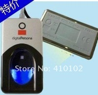 Free shipping USB Fingerprint Scanner URU4500 ,fingerprint reader digital personal