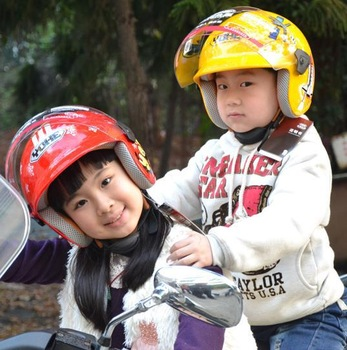 Free shipping Kids Open Face helmet,Kids Motorcycle Helmet,Safety Helmet, high quality!